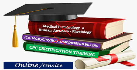 Online cpc training