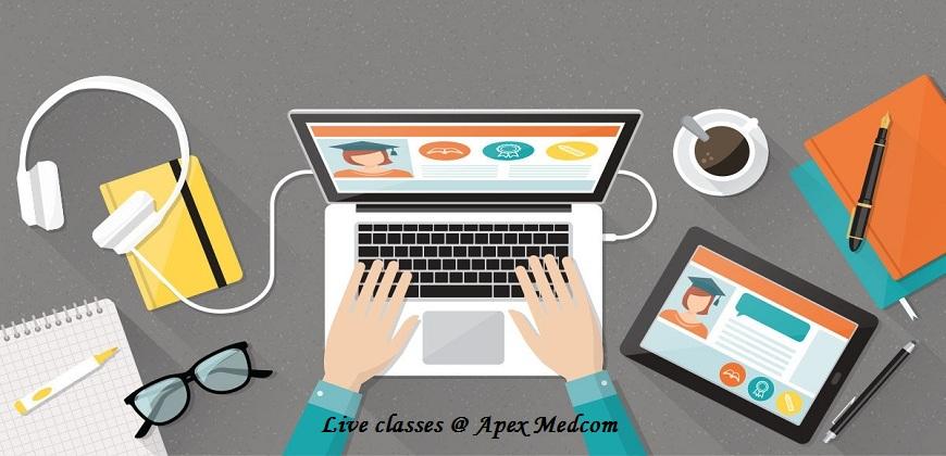 Live cpc training at apex medcom