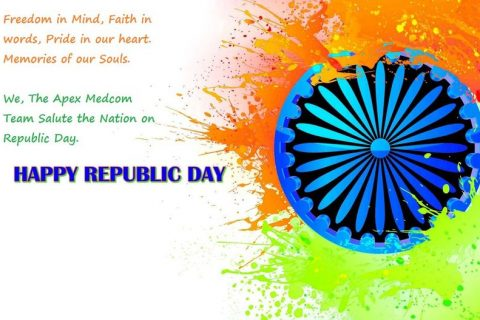 Happy Republic Day!!